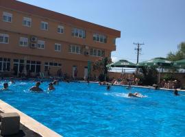 Hotel Ada Blagaj, hotel near Mostar International Airport - OMO,