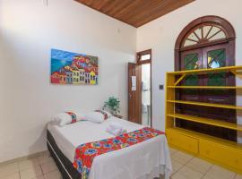 Pousada Brisa do Mar, hotel near Porto Seguro Airport - BPS,