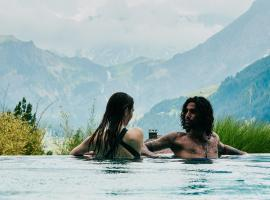 The Cambrian, hotel in Adelboden