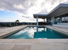Chancellor Lakeside Apartments, hotel near Bond University Events Centre, Gold Coast