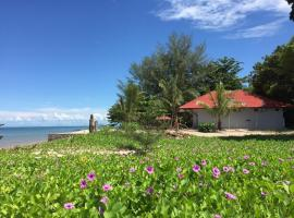 Red Coral Cottage, homestay in Tanjung Rhu