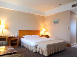 Chuto Plaza Hotel, hotel sa Taoyuan