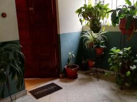 Hospedaje en Jesus Maria, self catering accommodation in Lima