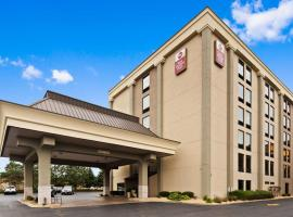 Best Western Plus Chicagoland - Countryside, hotel near Midway International Airport - MDW, Countryside