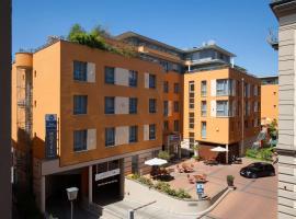 Best Western Hotel Bamberg, hotel in Bamberg