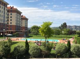 Apartamentos Alday, apartment in Maliaño