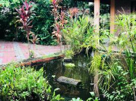 Kenanga Villa, homestay in Arau