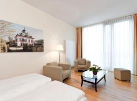 Aparthotel Altes Dresden, serviced apartment in Dresden
