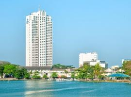 Hilton Colombo Residence, apartment in Colombo
