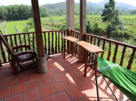 Cat Tien National Park Homestay, lodge in Quan Tom