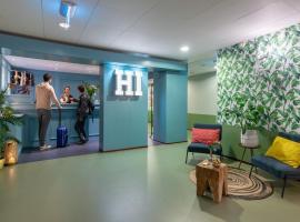 Stayokay Arnhem, accessible hotel in Arnhem