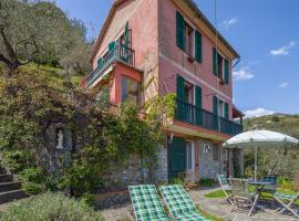 B&B Tre Mari Portofino -Nestled in Nature-, hotel in Portofino