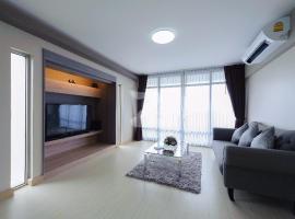 Riviera Up Condominium, hotel in Pak Kret