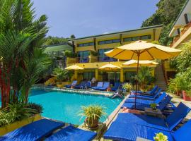 CC's Hideaway Kata - SHA Plus, hotel in Kata Beach