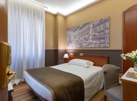 Mastino Rooms, hotel Veronában