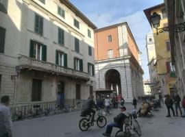 Le Logge B&B, hotel pet friendly a Pisa