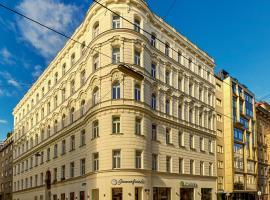 H+ Hotel Wien, отель в Вене