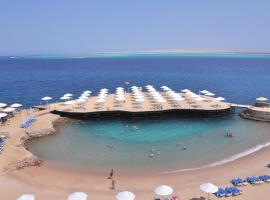 Sunrise Holidays Resort -Adults Only, hotel in Hurghada