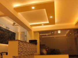 HOTEL NILADRII GALAXY, hotel near Bagdogra Airport - IXB, Siliguri