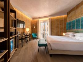 Hotel Firenze, Sure Hotel Collection by Best Western, отель в Вероне