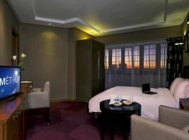 Belere Hotel Rabat, hotel en Rabat