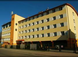 Ośrodek SCSK Optima, hotel in Krakow