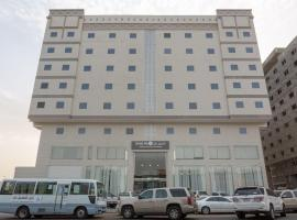 Shouel Inn Furnished Apartments, apartment in Mecca