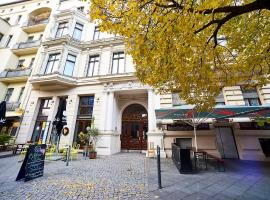 Bearlin City Apartments - City Center East, Pension in Berlin