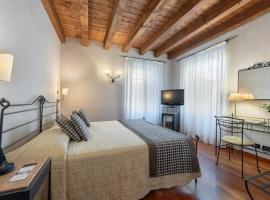Hotel Marco Polo, hotel a Verona