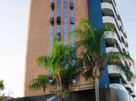 Classe Apart Hotel, apartment in Feira de Santana