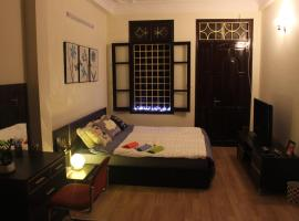 Amazing stay-homestay, quiet and cozy place LTT Thanh Xuân, pet-friendly hotel in Hanoi