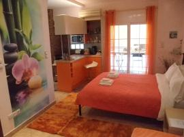 4th Floor, hotel near Flisvos Marina, Athens
