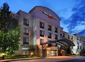 SpringHill Suites Knoxville At Turkey Creek, hotel in Knoxville