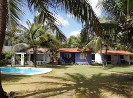 Meu Paraíso. Pipa, hotel near Giz Beach, Pipa
