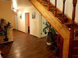 Grachi Guest House, hotel near Novy bereg yacht club, Mytishchi