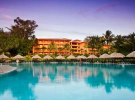 Barceló Montelimar All Inclusive, hotel in Montelimar