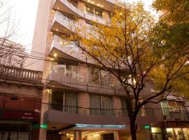 Rosedal Suite, hotel near Jorge Newbery Airfield - AEP,