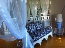 Treehouse Cottage, vacation rental in Five Islands Village