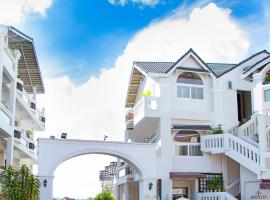 Anada Hotel Suites, căn hộ ở Đà Lạt