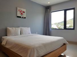 Ly Ky Hotel 2, hotel in Quy Nhon