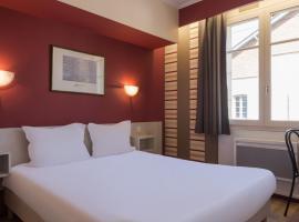 The Originals Access, Hôtel Figeac (Inter-Hotel), hôtel à Figeac
