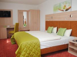 City Hotel Lippstadt, Hotel in Lippstadt