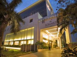 The Sonnet Kolkata, hotel in Kolkata