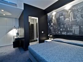 Design Suite Tirano, hotel a Tirano