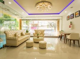 Anna Center Hotel, hotel near Hoan My Danang Hospital, Da Nang