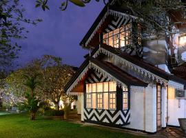 Warahena Walauwa, отель в Бентоте