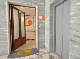 Delco Naples, accessible hotel in Naples