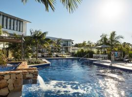 Sails Port Macquarie by Rydges, accommodation in Port Macquarie