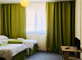 Olkhon Inn, pet-friendly hotel in Khuzhir