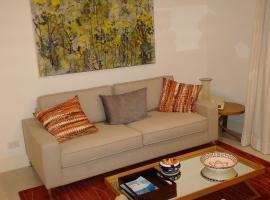 Ocean Flat, serviced apartment in Rio de Janeiro